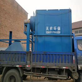 脉冲除尘器厂家-脉冲除尘器型号