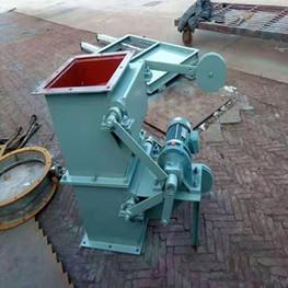 气动翻板阀厂家-气动翻板阀型号