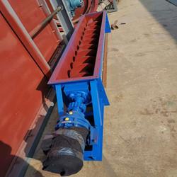 LS型螺旋输送机厂家-LS型螺旋输送机型号