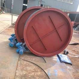 电动通风蝶阀出厂价格-电动插板阀型号
