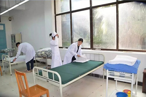 护理专业实训
