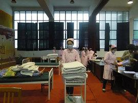 护理实训室