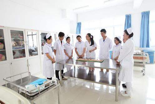高级护理学
