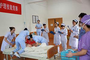 病房设置与布局