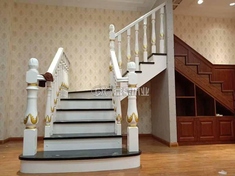 陇南实木楼梯