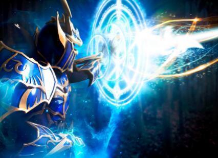 魔法师在最新传奇手游版参与攻城战要全力输出