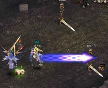 玩熱血傳奇手遊電腦版要學會建立優勢和發揮自身的優勢