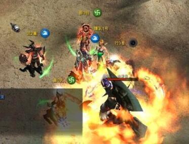 在传奇手游版网是玩家们喜爱的一种方式