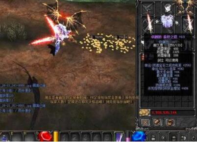 玩家在传奇手游版里能够做到赚钱的玩法攻略分享