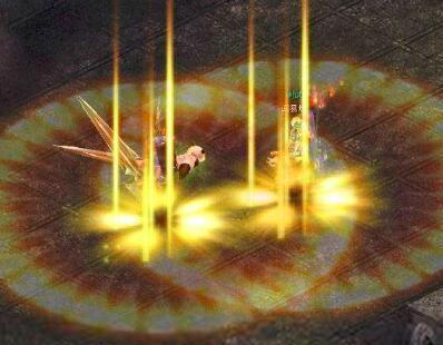 玩家们如何在传奇手游版里玩转五行属性的技巧