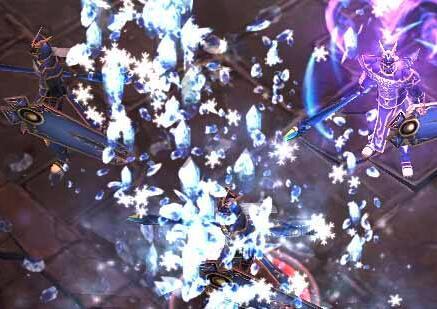 七彩宝石在传奇类手游哪个好中获得及应用的知识介绍