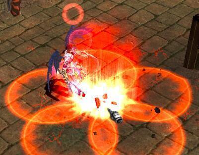 介绍召唤术士在好玩的传奇手游的加点和攻略