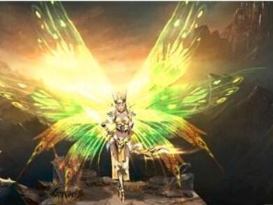 翅膀在好玩的传奇手游能给角色带来哪些方面的实际好处