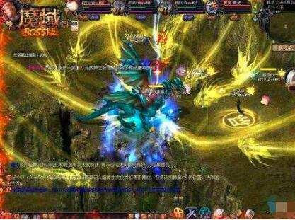 传奇手游公益服中神兵魔法师详细介绍及整个发展攻略