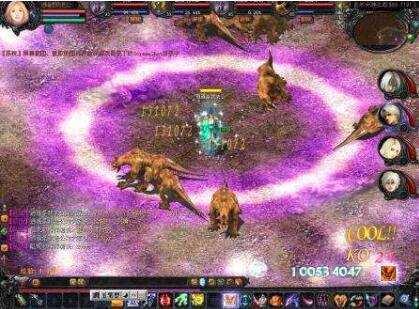 在热血传奇手游电脑版中战士的技能数有多种方式可加