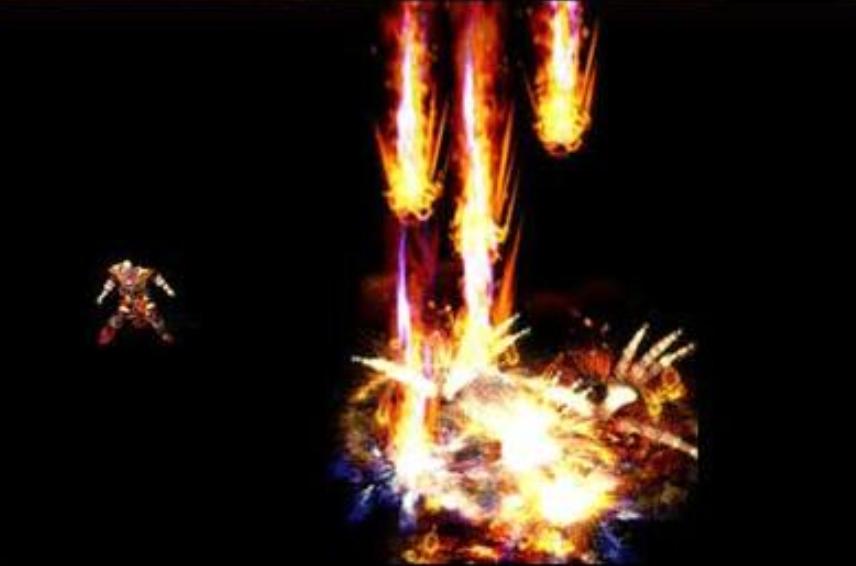 在热血传奇手游电脑版中走不同路线的魔法师加点方式