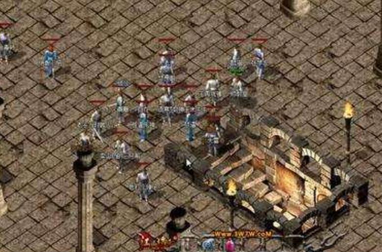 不一样的热血传奇手游电脑版玩家相互之间都是必须留意的