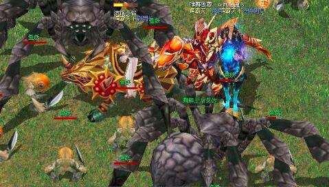 玩家使用热血传奇手游电脑版攻打BOSS需要注意哪些问题