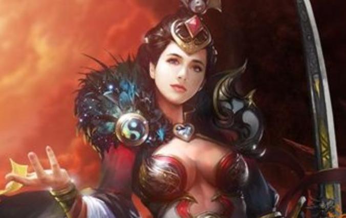 玩家在传奇类手游排行迅速提升角色等级才是王道