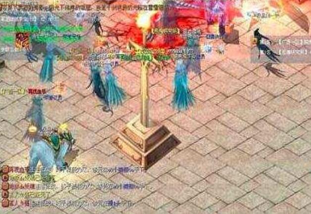 玩家在传奇手游版里必须掌握好装备的全面性