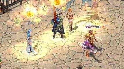 玩家怎样才能在热血传奇手游电脑版中变得更强大