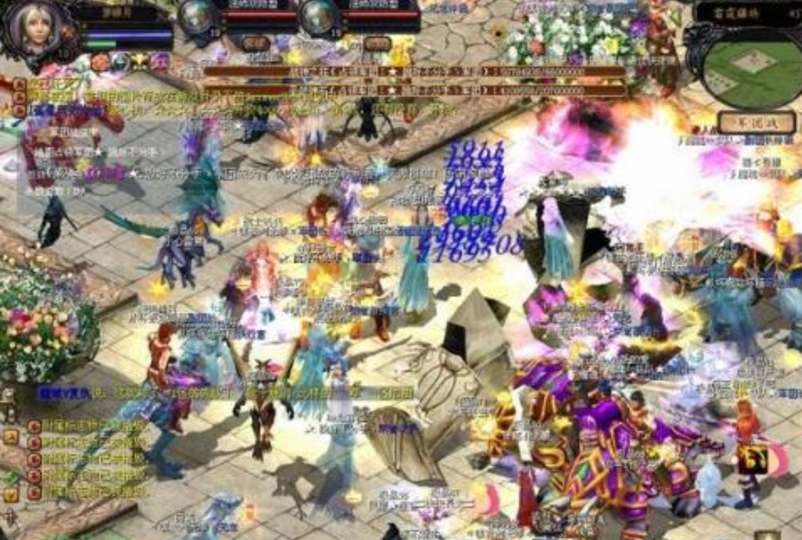 热血传奇手游电脑版中顶级战士的成长之路有很多可取之处