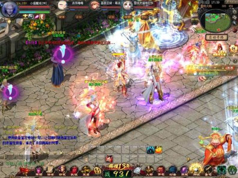 玩家在传奇类手游排行中梦寐以求的战魂系列如何获得