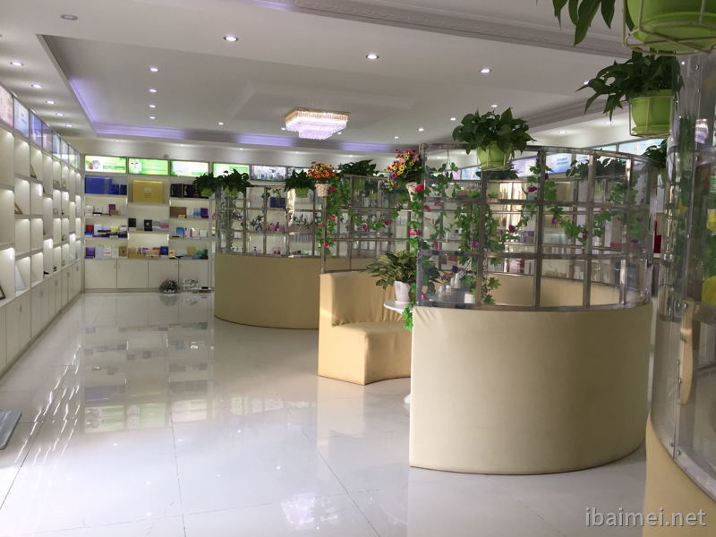 广州oem化妆品领域中的一朵鲜花
