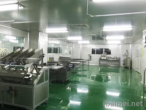 广州化妆品加工厂家的几条车间管理规范