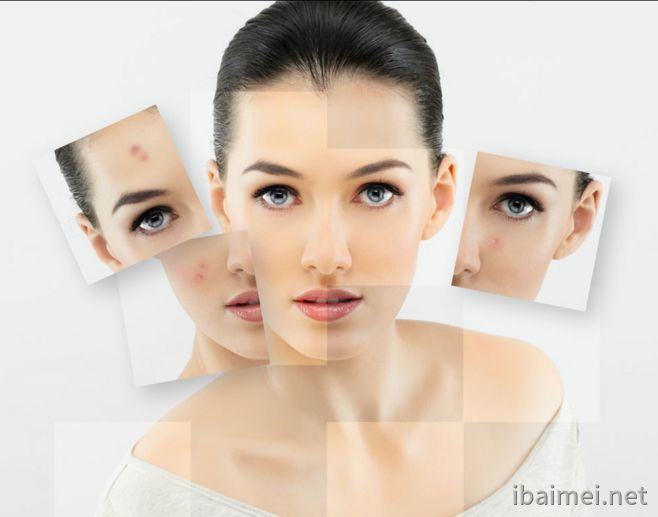 进口化妆品代加工绵密泡泡设计能深入毛孔鼻翼罅隙
