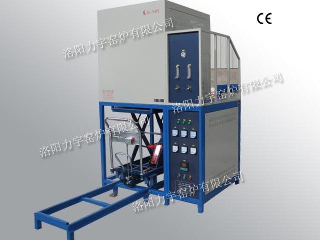 高溫升降氣氛爐LYL-10SQL