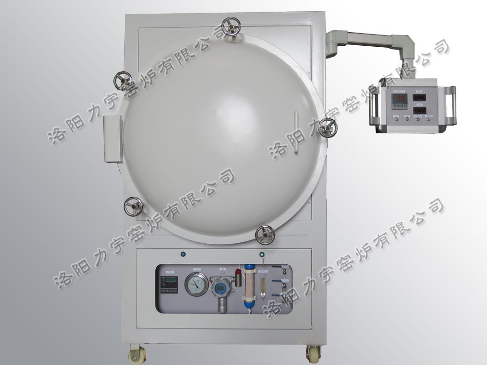 升級版真空氣氛爐LYL-18ZC