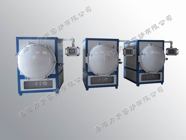 石墨烯專用箱式氣氛爐LYL-18XZK