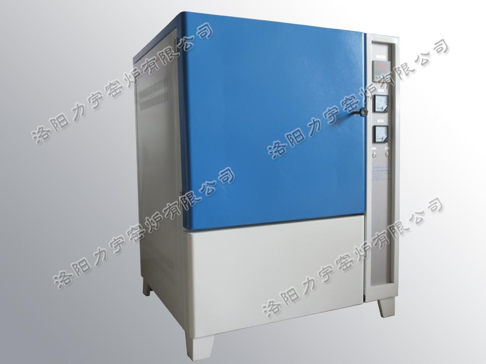 出口型立式馬弗爐LYL-18MFL
