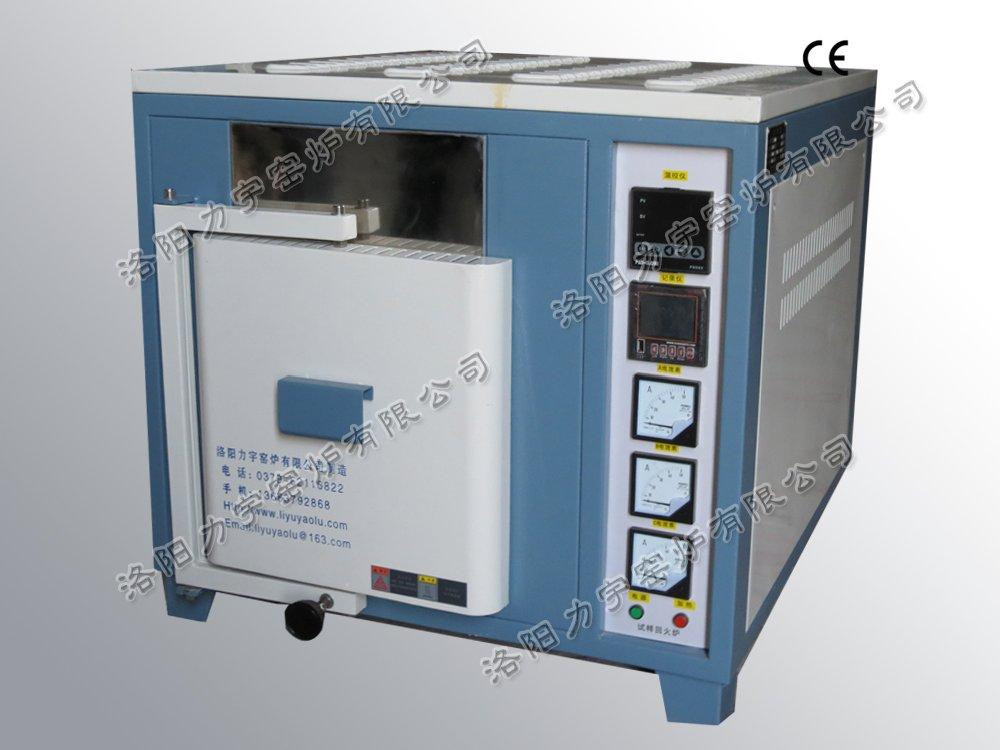 帶記錄儀高溫馬弗爐LYL-12MR