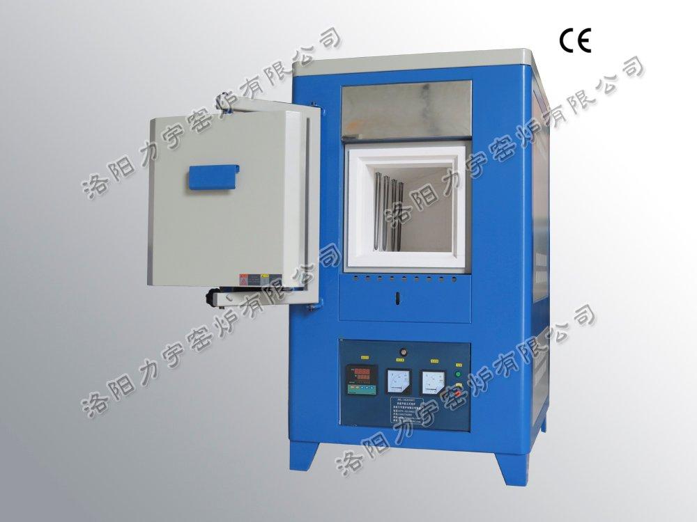 1700℃高溫立式馬弗爐LYL-1700