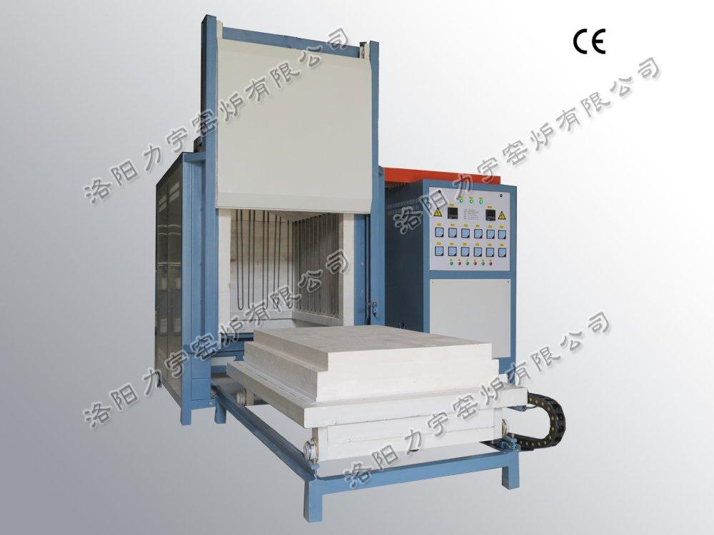 高溫臺車爐LYL-16TC