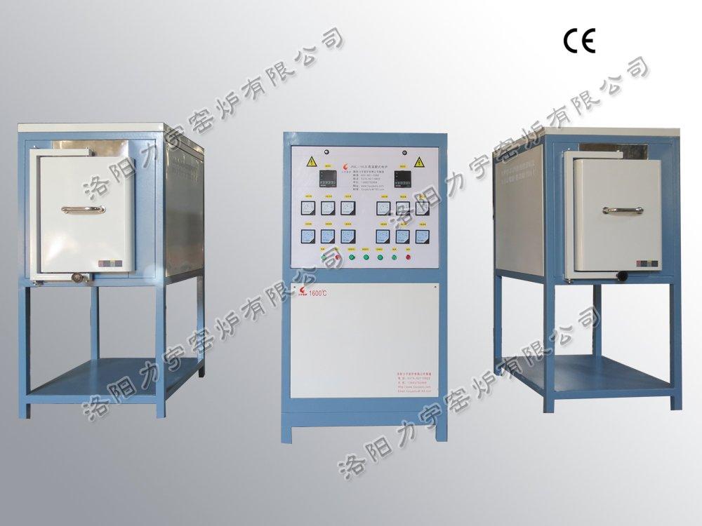 高溫分體立式電爐LYL-16LT