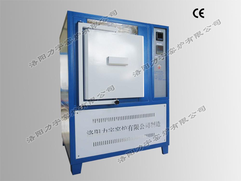 高溫箱式電阻爐LYL-17XL