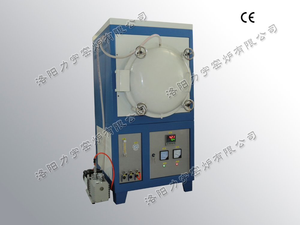 新型高溫節能真空氣氛爐 LYL-17ZK