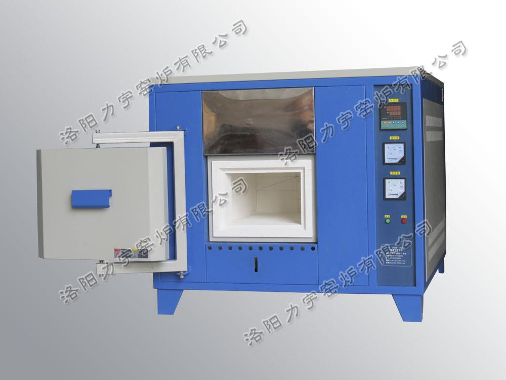 箱式電阻爐LYL-1800℃