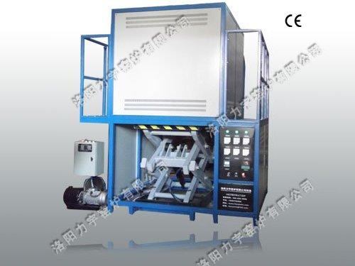 高溫升降氣氛爐LYL-17SQ