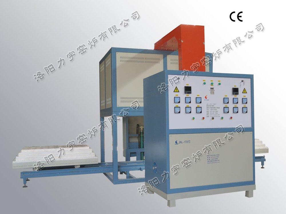 鐘罩爐LYL-17ZA