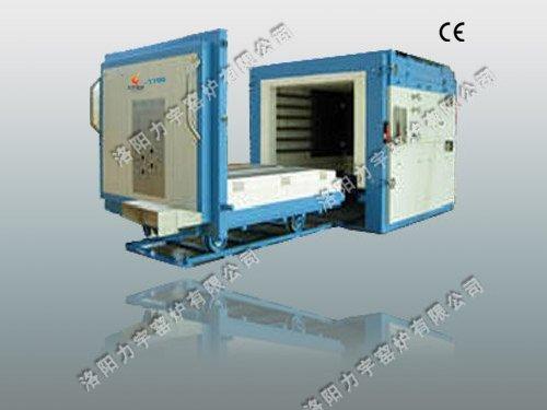 梭式窯爐LYL-12ST