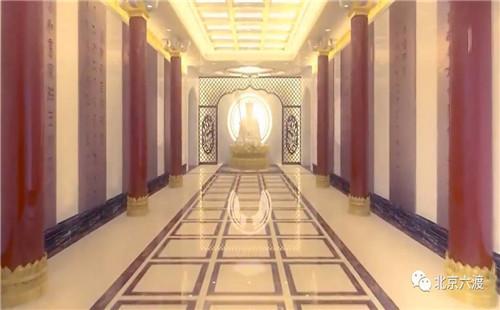 琉璃佛墙厂家告诉您:戒 律是什么时候传入中国的?