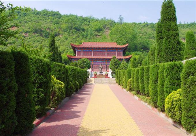 万佛墙产品适用于陵园