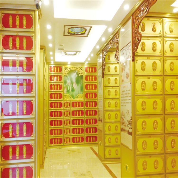 智能万佛墙厂商细数蒙古族丧葬习俗