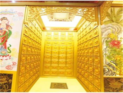 烈士陵園骨灰盒存放架