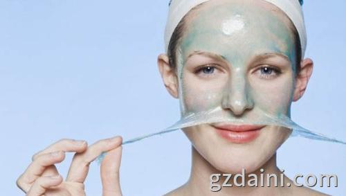 去角质面膜和清洁面膜的保养周期