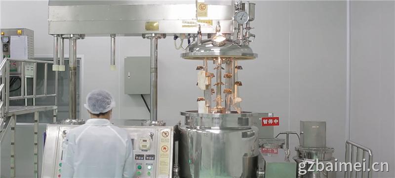 广州护肤品oem代加工厂家在化妆品市场洗牌后如何生存